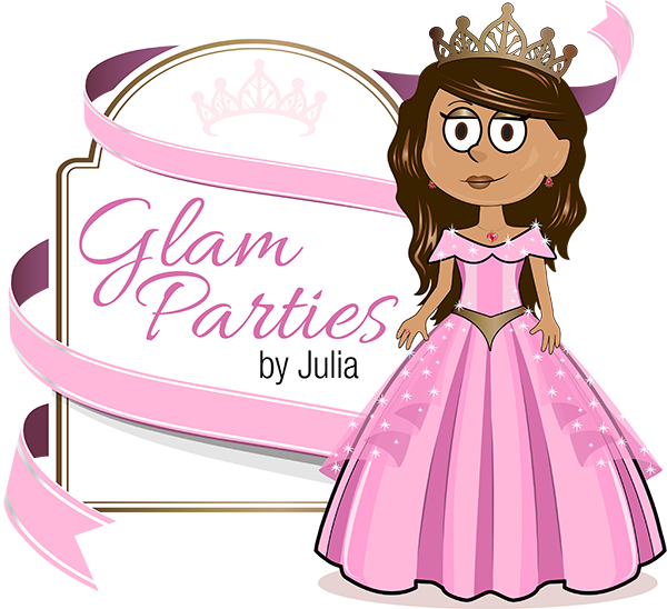Glam Parties by Julia - Joey's World Playground